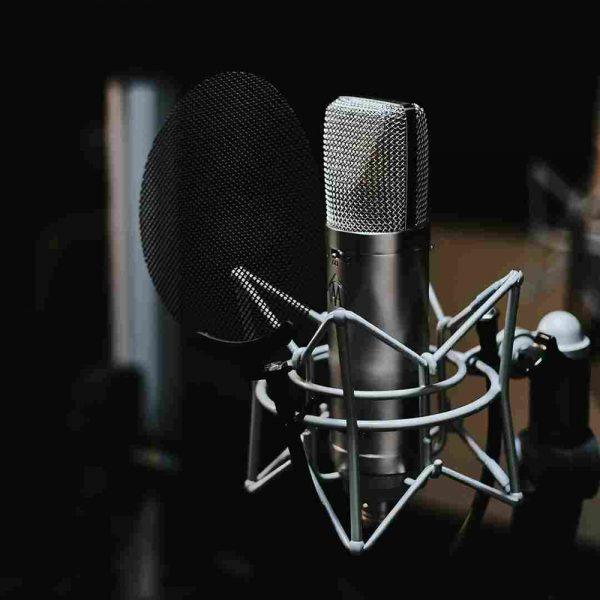 MMA Kurs Recording