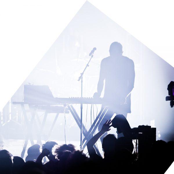 Musiker Live
